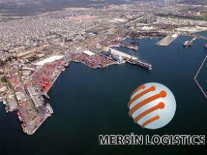 Mersin Lojistik ve Transport Fuarı başlıyor