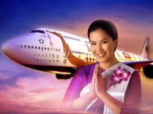 'Thai Smile Air' 2012'de uçuşa başlıyor