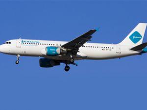 Jazeera Airways'den yolculara bagaj jesti