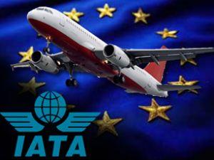Avrupa ile IATA arasında büyük gerginlik