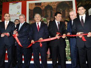 12. CeBIT Bilişim Eurasia kapılarını açtı