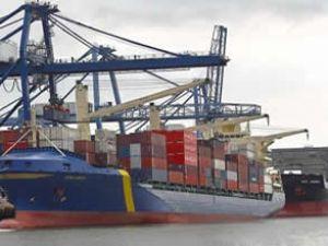 Doğu Karadeniz'de ihracat artış yaşadı