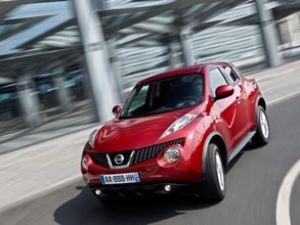 Nissan kampanyaları tüm hızıyla devam ediyor