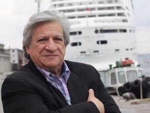 """Zeyport bitince cruise merkezi olacak"""