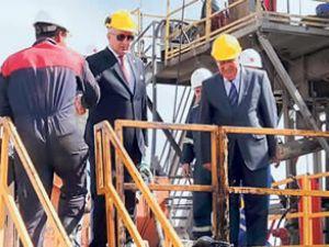 TPAO, Adıyaman'da ham petrol buldu