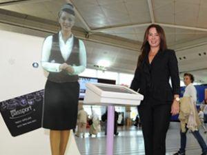 TAV Passport Kart hizmette fark yaratıyor