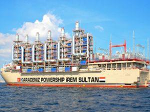 Dünyanın 5. Enerji Gemisi Irak yolunda