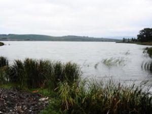 Çaltıcak Gölü ihaleyle kiraya verilecek