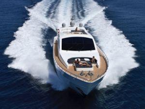 Dünyaca ünlü markalar Boat Show'da