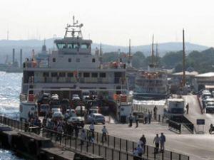BBC, en keyifli feribot yolculuklarını seçti