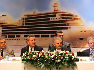 Kruvaziyer Limanlar Birliği kurulacak