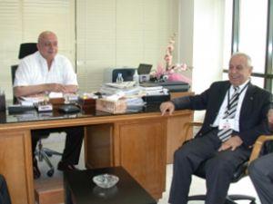 Beyrut, İzmir'le feribot seferleri istiyor