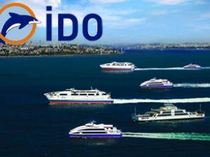 İDO'nun yeni projeleri hayata geçiriliyor