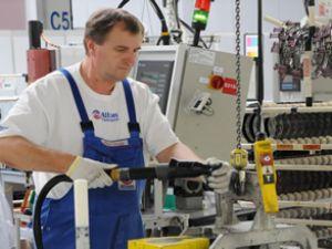 Allison'un Macaristan tesisi üretime hazır