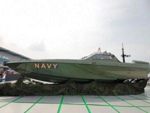 Hindistan, 80 adet süper bot siparişi verdi