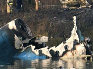 Botswana'da uçak düştü: 8 kişi öldü