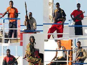 Exxon Mobil destek gemisine saldırı