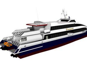 İzmir Körfezi'ne 15 gemilik yeni filo