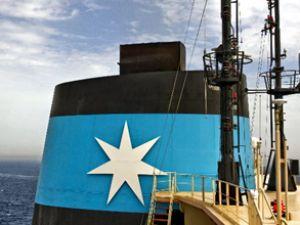 Maersk VLCC filosunu hızla büyütüyor