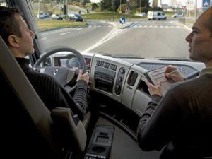 En tasarruflu şoför hangi filoda?