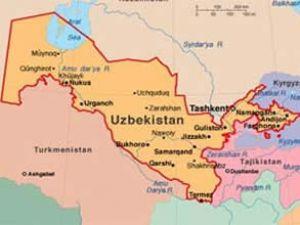 Özbekistan ekonomisi 9 ayda yüzde 8,2 büyüdü