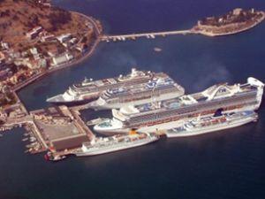 Gürcistan, Ege Ports'u örnek liman seçti