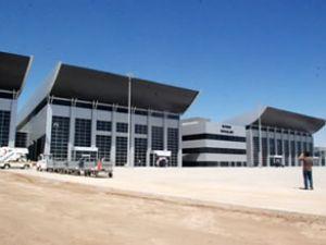 Batman Havaalanı 24 saat hizmet verecek
