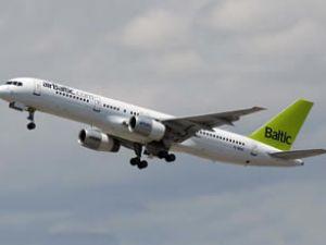 AirBaltic'ten kış sezonunda yeni seferler