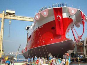 Türk Gemi İnşa Sektörü'ne Rus müjdesi