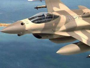 Yunan uçakları hava sahamızı ihlal etti