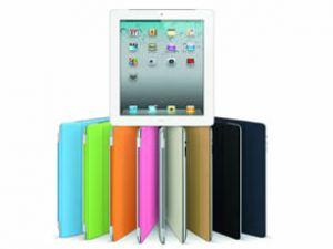 İki dev operatörün iPad 2 yarışı