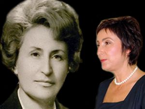 Ayşe Olcay'ın annesi hayatını kaybetti