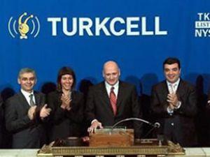 Turkcell New York Borsasında 10. yılını kutladı
