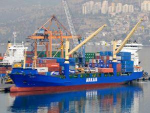 Arkas yeni gemiler için Çin ile görüşüyor