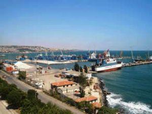 Akport limanının lojistik alana ihtiyacı var