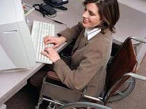 Engelli kadınlara koç desteğinde iş imkanı!