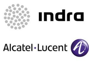 Indra ve Alcatel-Lucent'den ortak sistem