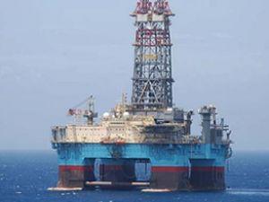 Maersk Discoverer, Mısır'da çalıştırılacak