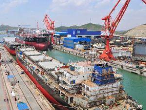 CSDS, 4 yeni yük gemisi siparişi verdi