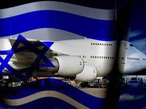 İsrail Boeing 747 uçağı Türkiye'ye yolluyor