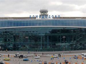 Domodedovo'da yılbaşı rötarları can sıktı