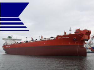 KNOT iki servis tankerini ENI'ye kiraladı