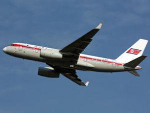 Koryo Airlines, Berlin uçuşlarını başlatıyor