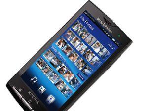 Sony Ericsson'un tamamı artık Japonların