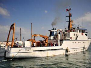 Akdeniz'e 'Barbaros Hayrettin' geliyor