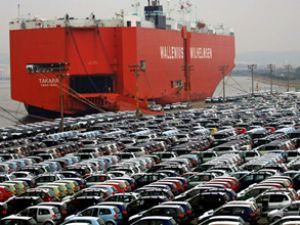 2011'in yıldızı araç taşıyıcı gemiler oldu
