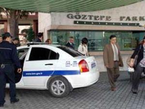 Levent Sadıkoğlu için yakalama emri çıktı