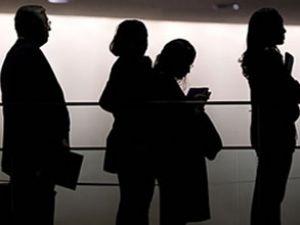 2012 yılında 332 bin kişiye istihdam