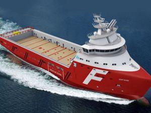 Island Offshore'dan STX'e PSV siparişi