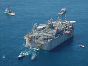 İsrail, Akdeniz'e LNG terminali kuracak